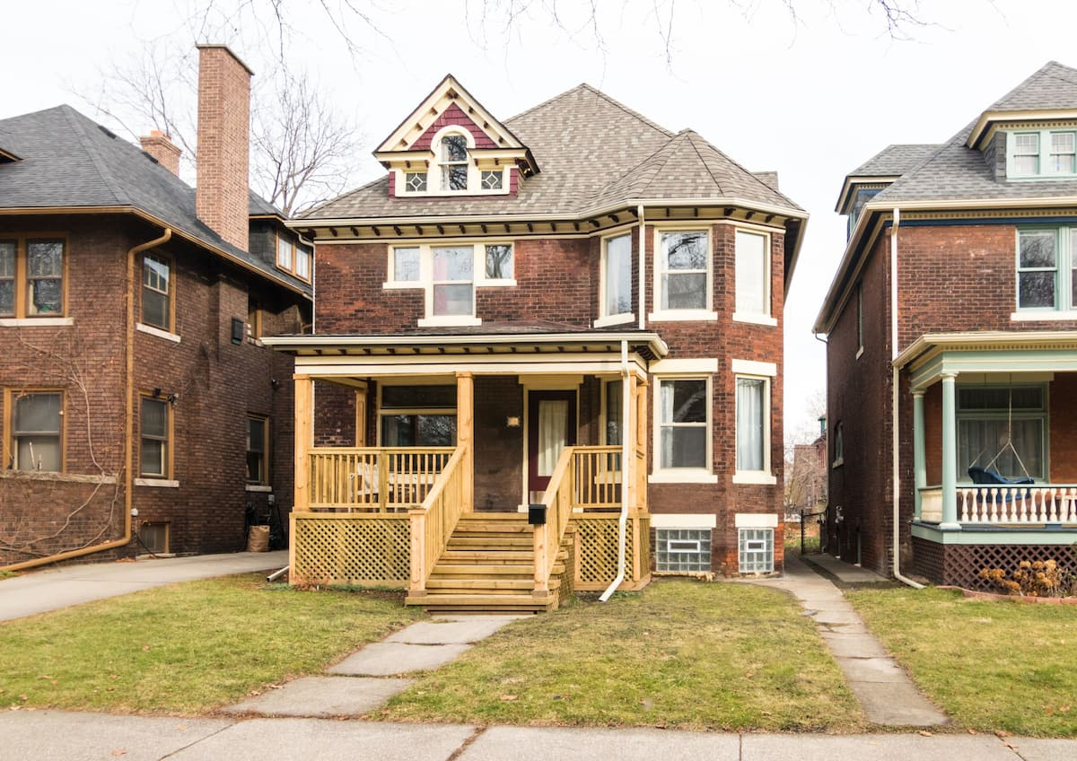Best Airbnb Detroit For Families