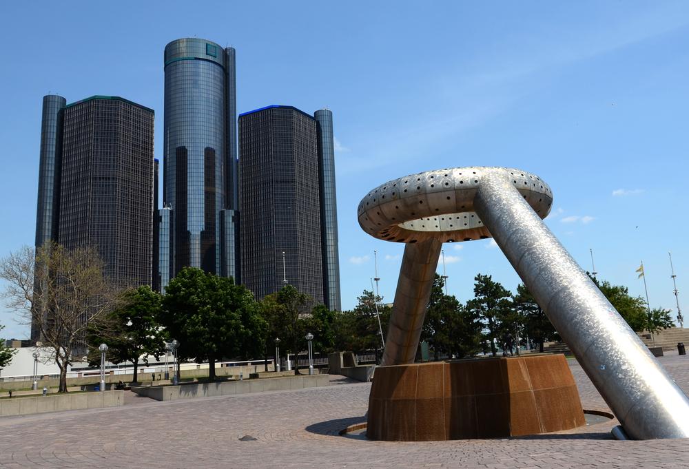 Best Airbnb Detroit
