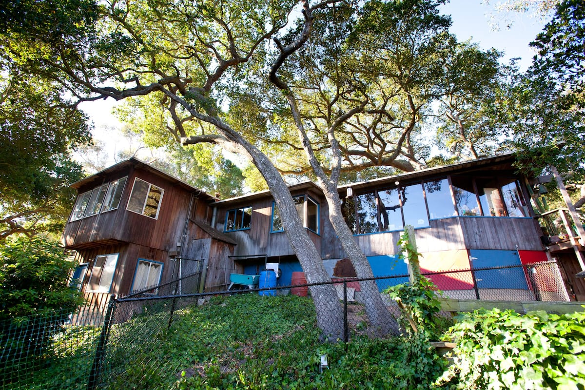Best Value Airbnb Santa Barbara