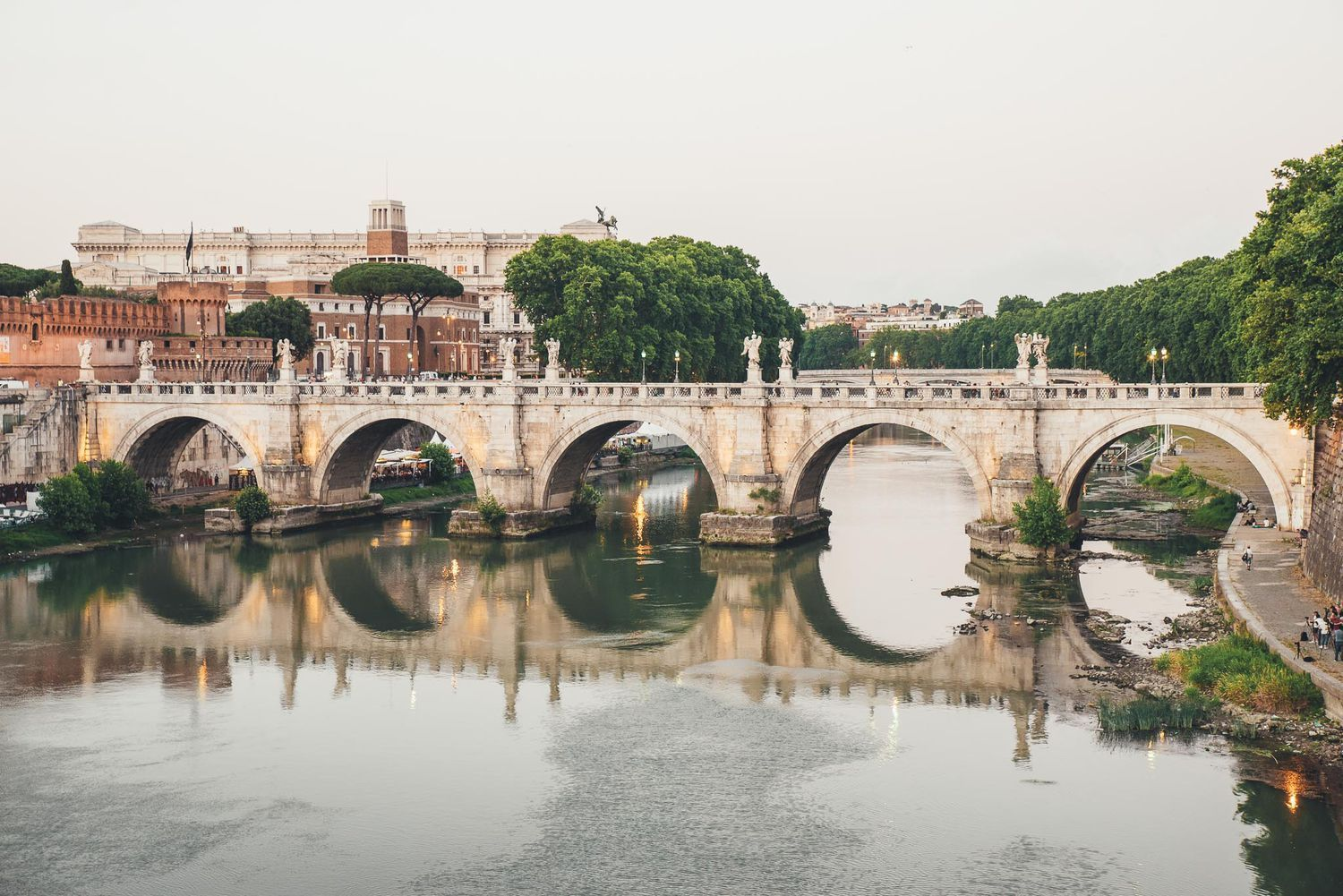 Budget Friendly Rome Airbnb