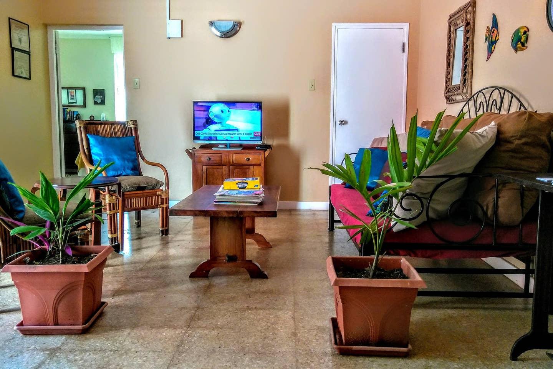 Cheap Airbnbs in Jamaica