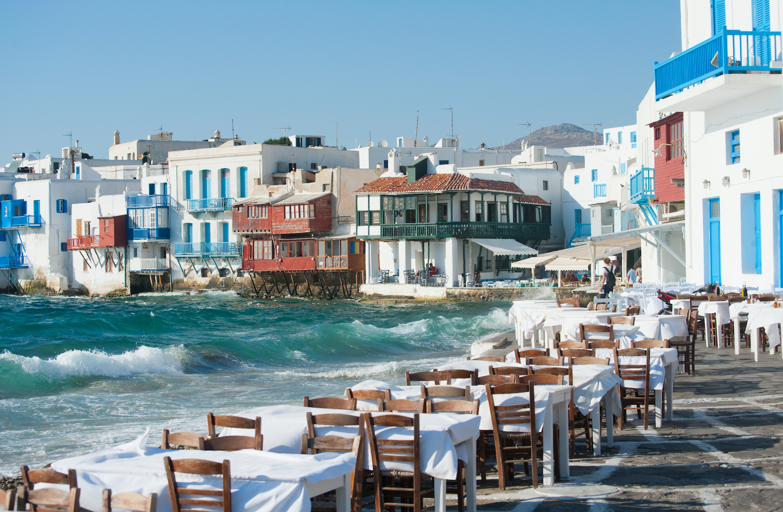 Cheap Mykonos Airbnbs 2020