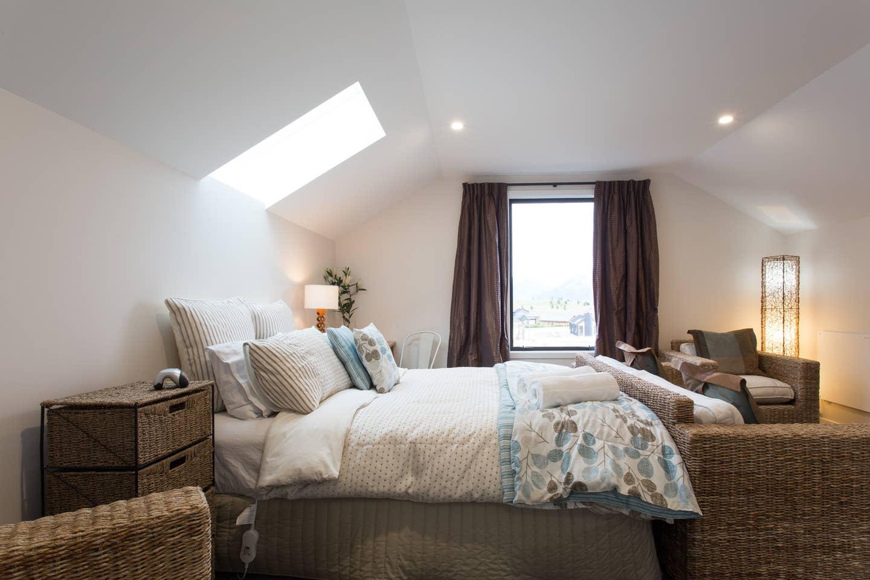 Cheap Queenstown NZ Airbnb