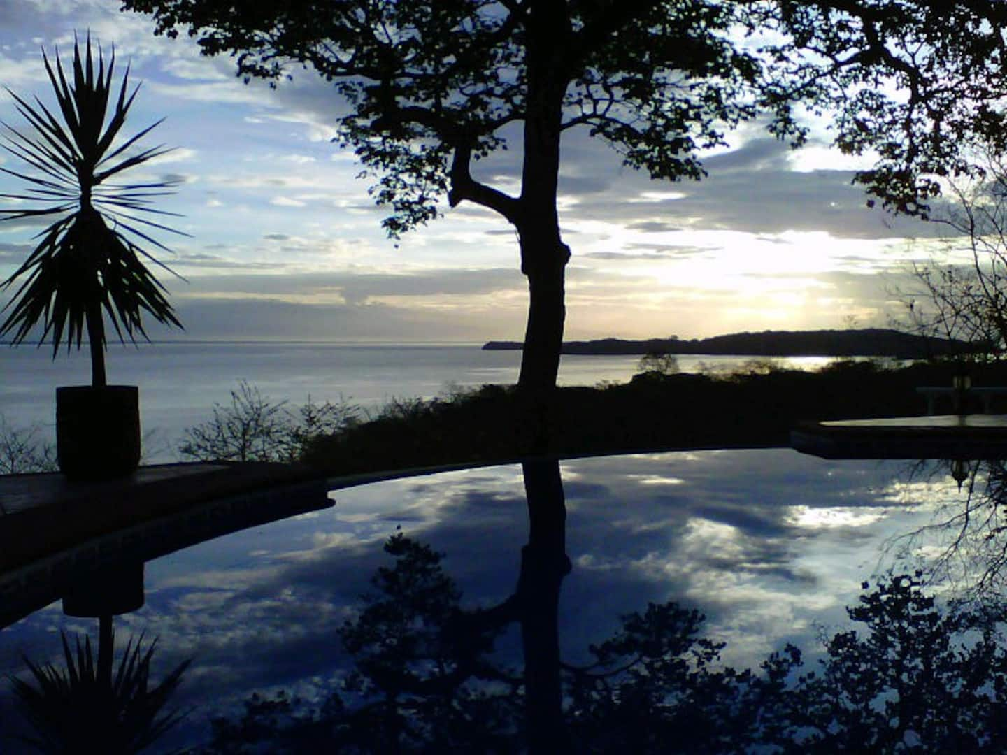 Costa Rica Airbnb with Infinity PoolCosta Rica Airbnb with Infinity Pool