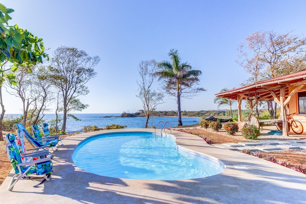 Costa Rica Vacation Rental with Pool