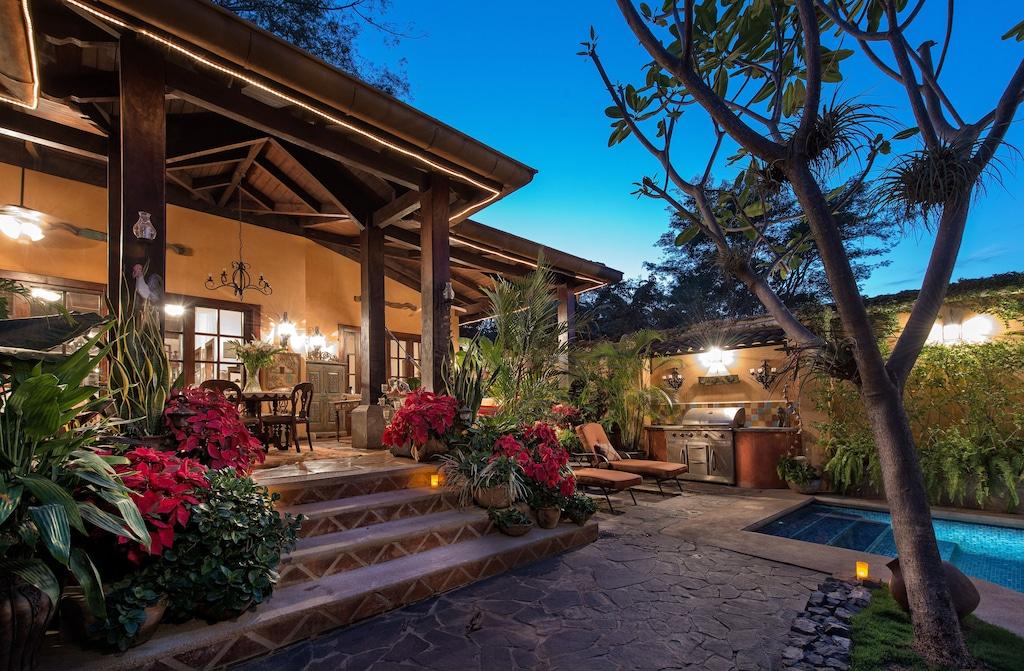 Costa Rica Villa Vacation Rental