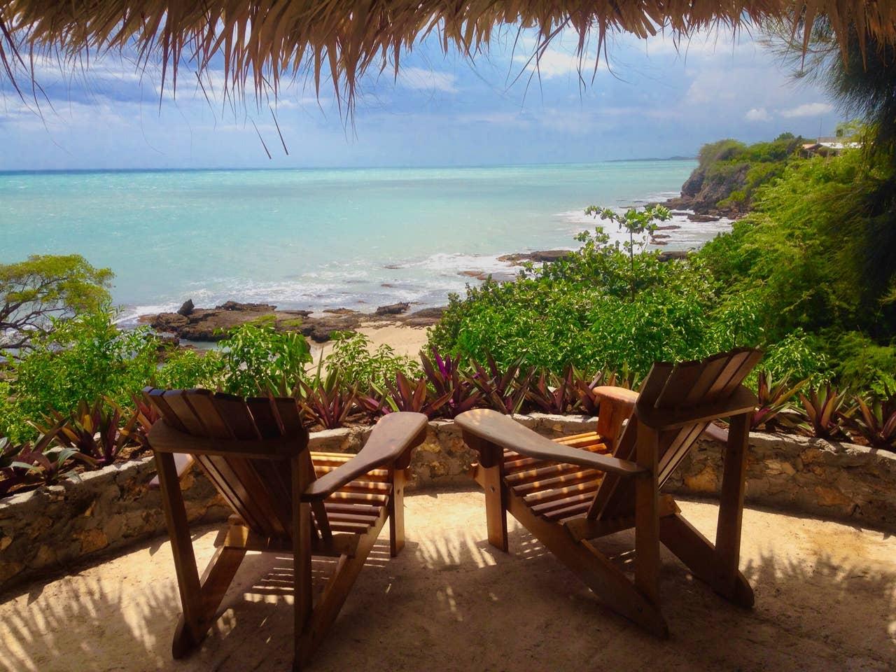 Jamaica Airbnb Beach House