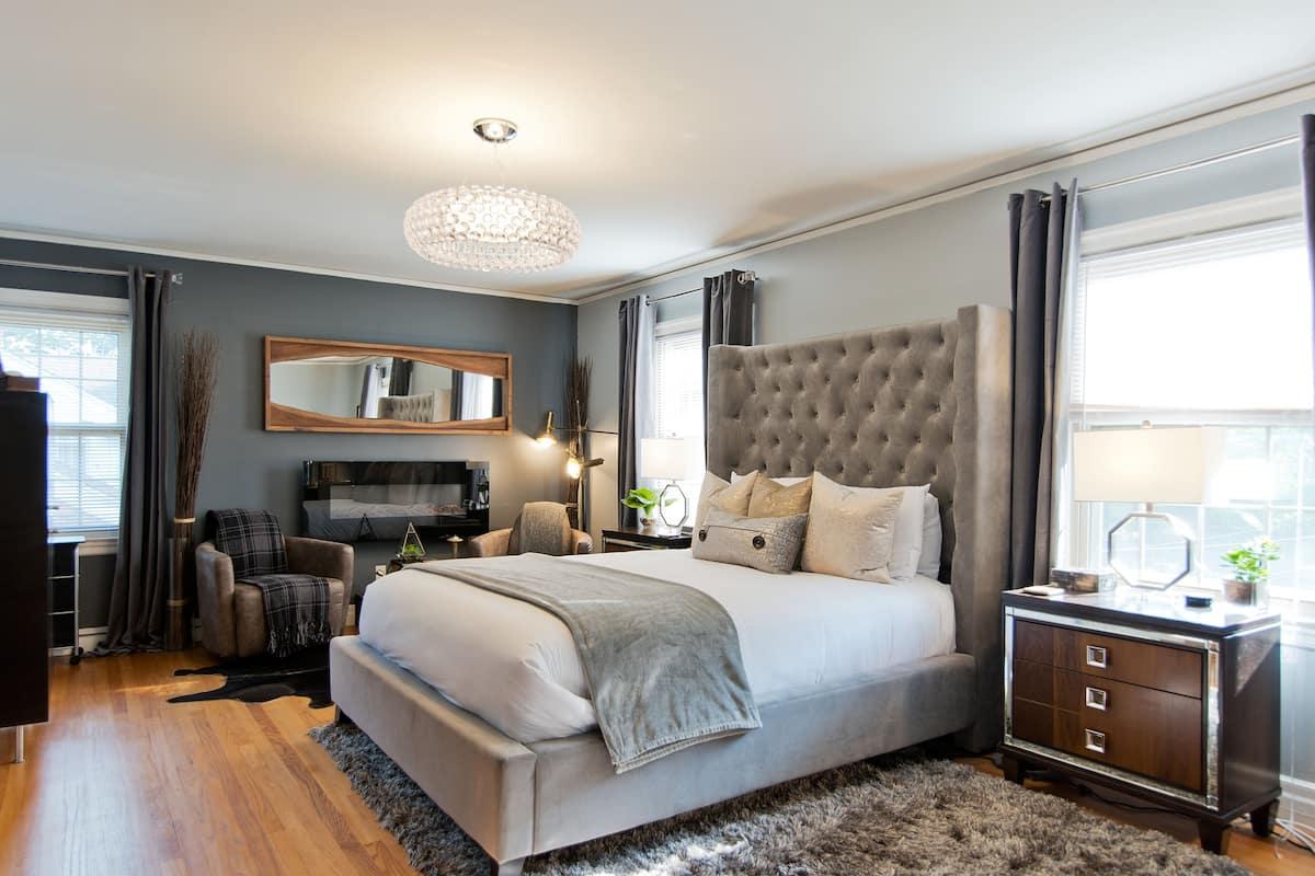 Luxury-Airbnb-Detroit