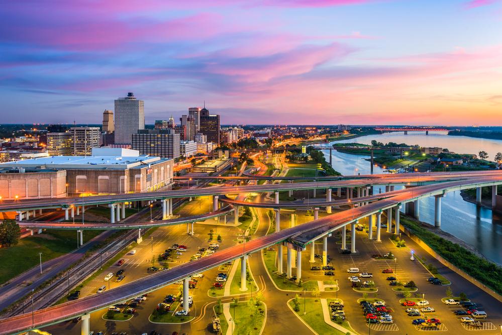 Luxury Memphis Airbnb