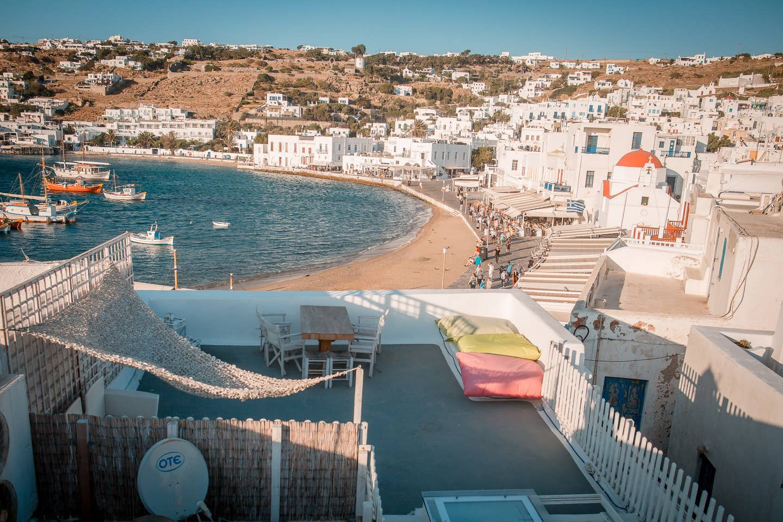 Mykonos Airbnb 2020