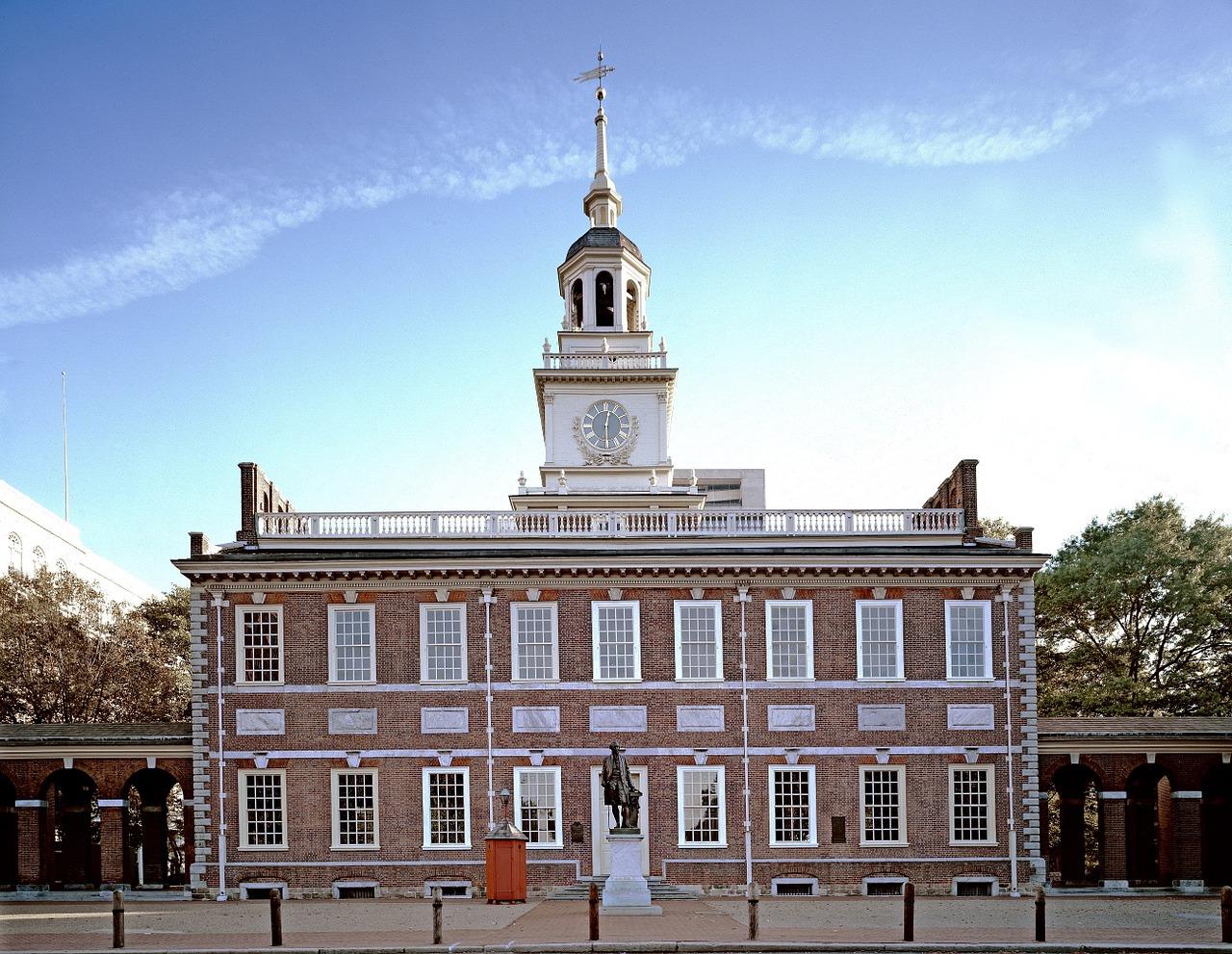Philadelphia Tourist Attractions - Where to stay in Philadelphia
