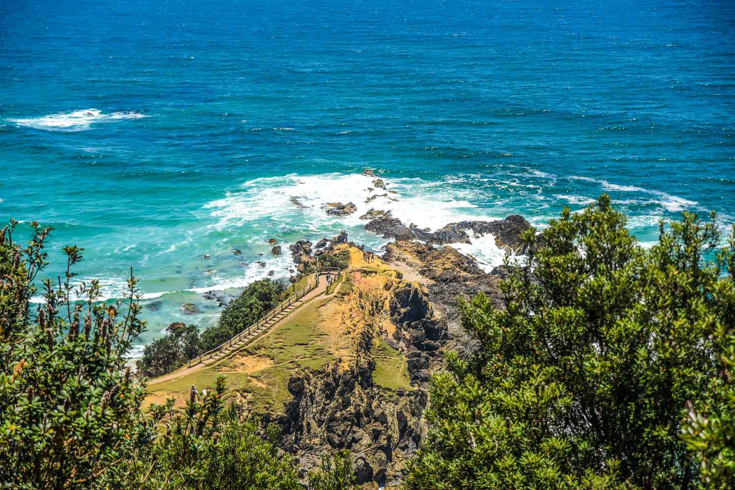 Places to Visit in Byron Bay