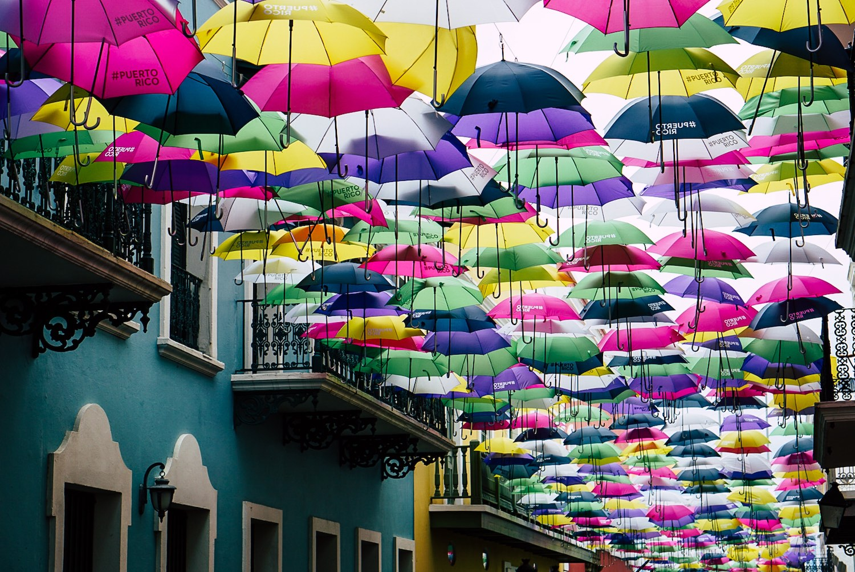 Puerto Rico Airbnb 2020