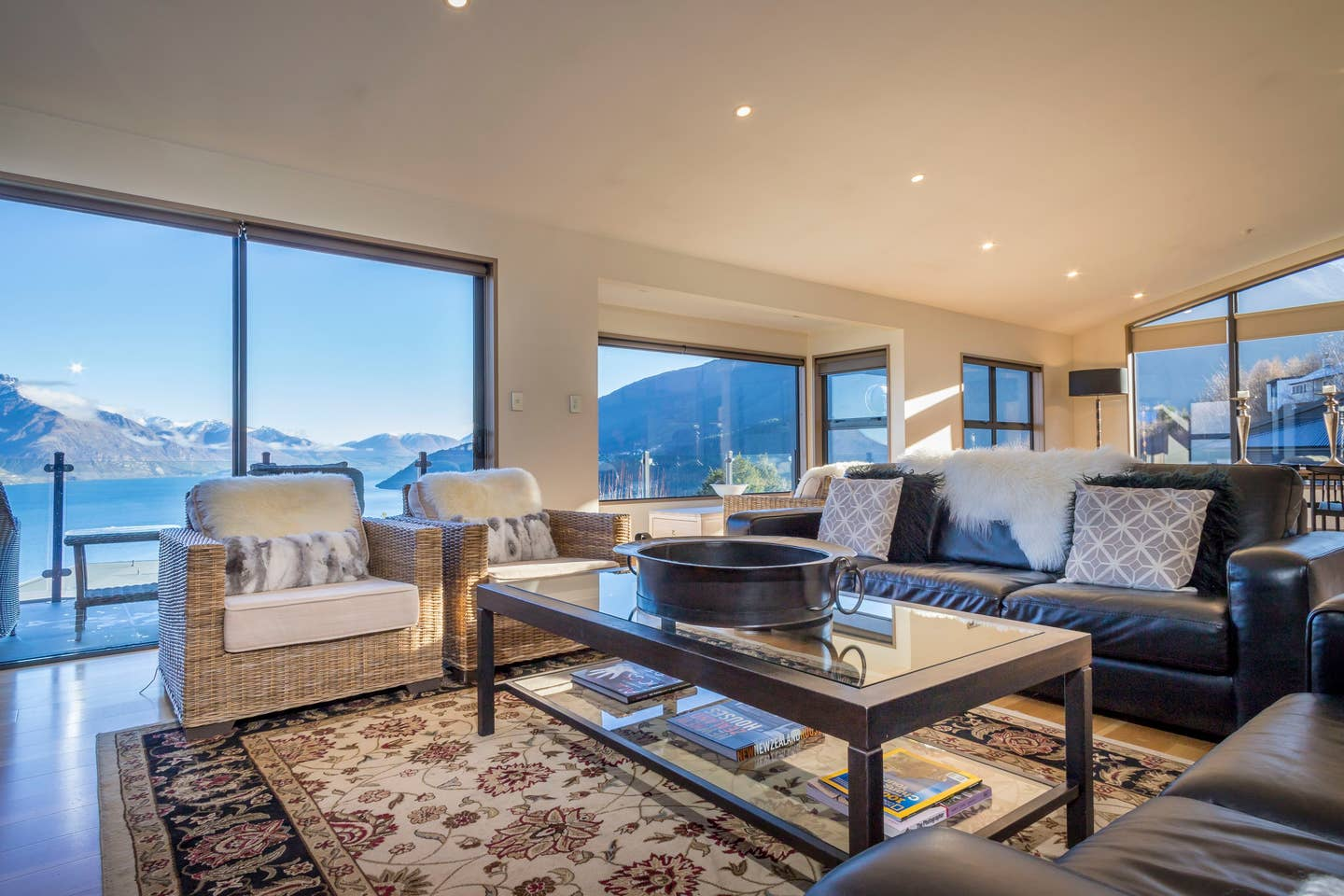 Queenstown Airbnb Penthouse
