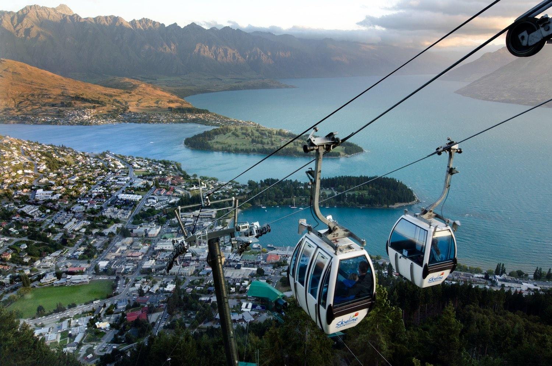 Skyline Gondola Queenstown NZ - Airbnb Rentals 2020