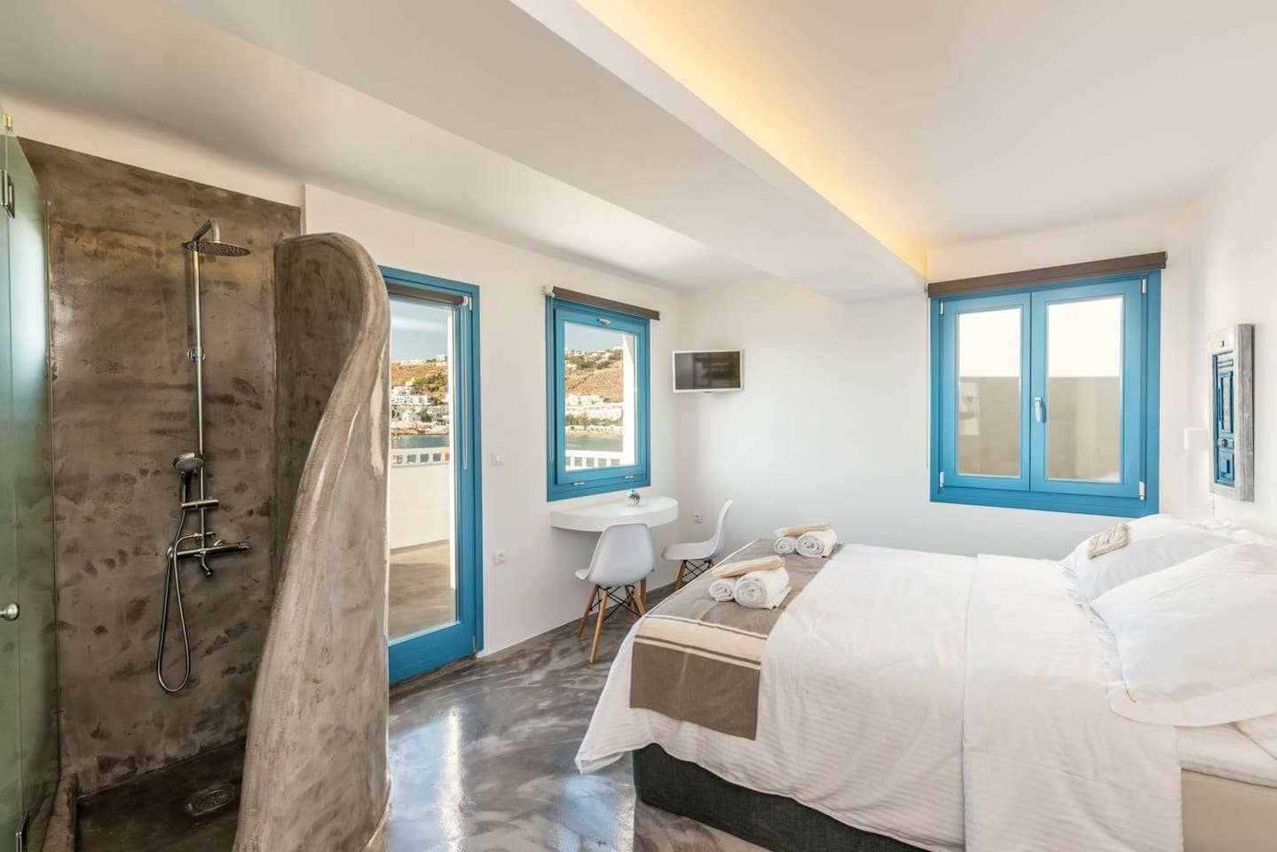 Studio Apartment Mykonos Airbnb