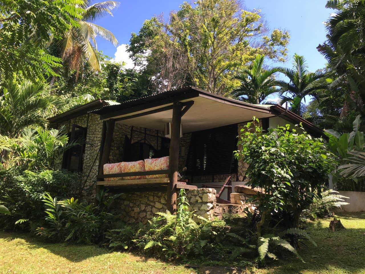 Tumbleweed Cottage Jamaica Airbnb