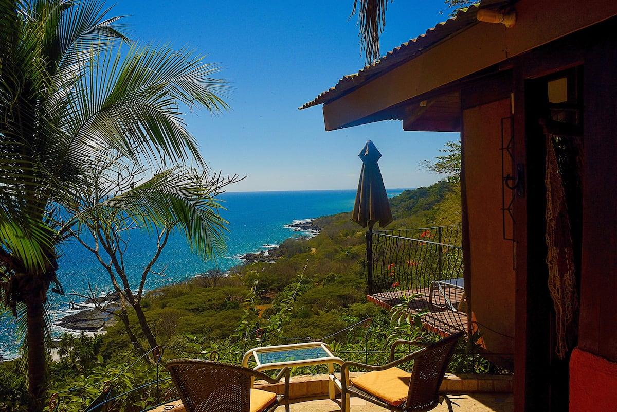 Unique Airbnb in Costa Rica
