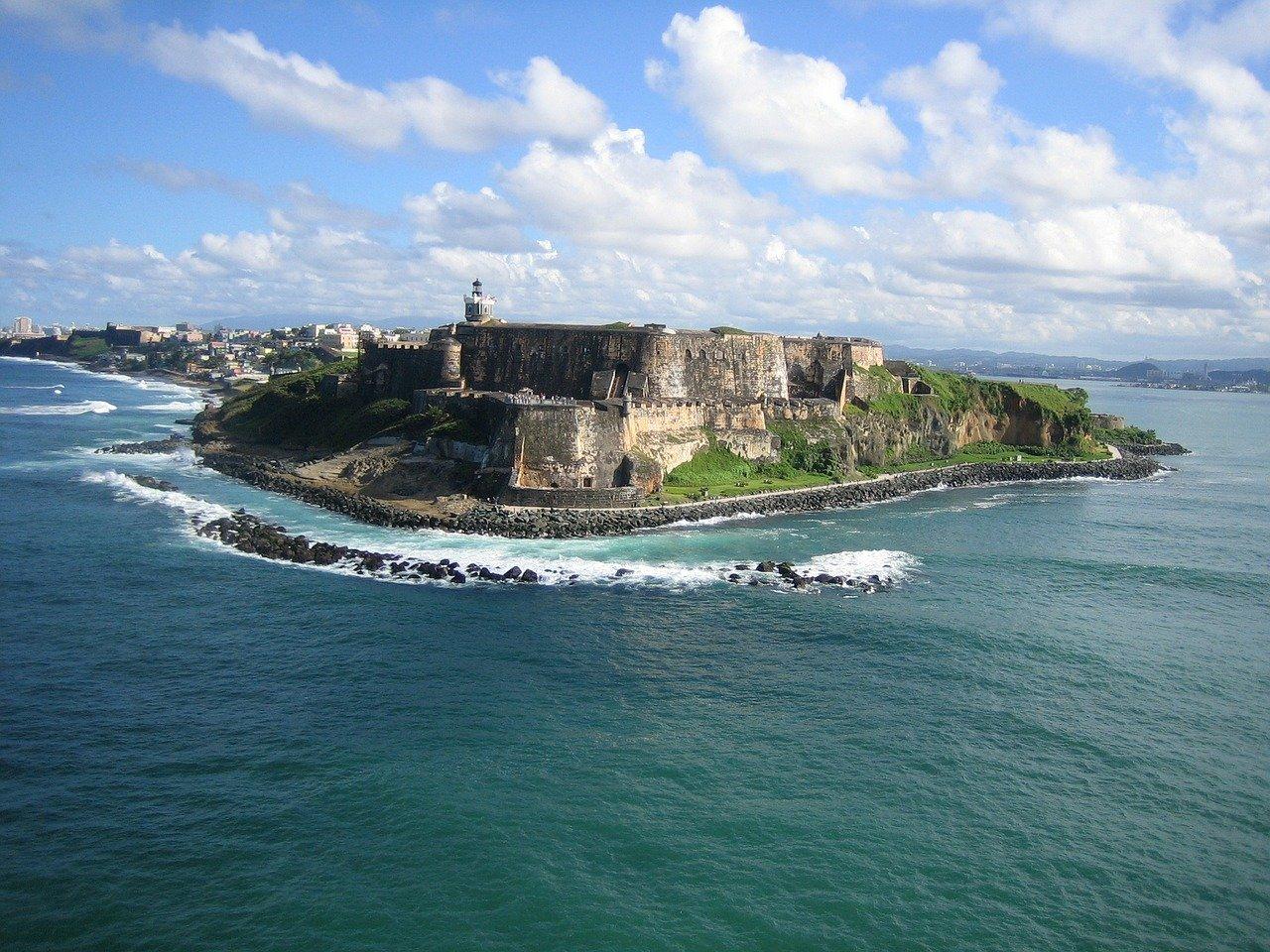 Unique Airbnbs in Puerto Rico