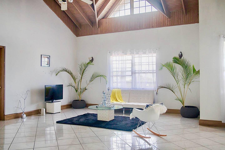 Unique Jamaica Airbnb