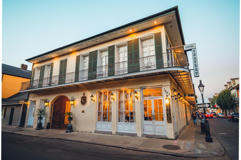 Unique New Orleans Airbnb
