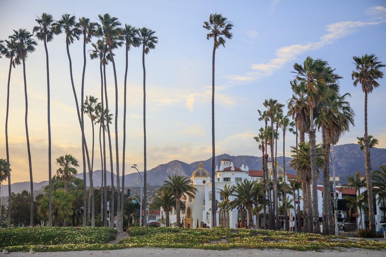 Vacation Rental in Santa Barbara Airbnb