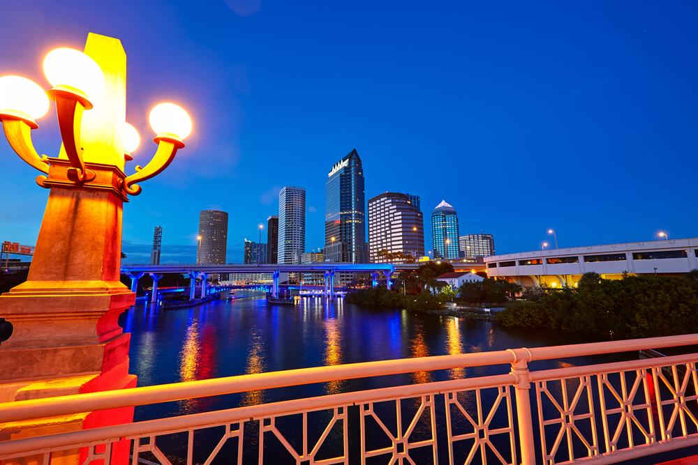Unique Tampa Airbnb
