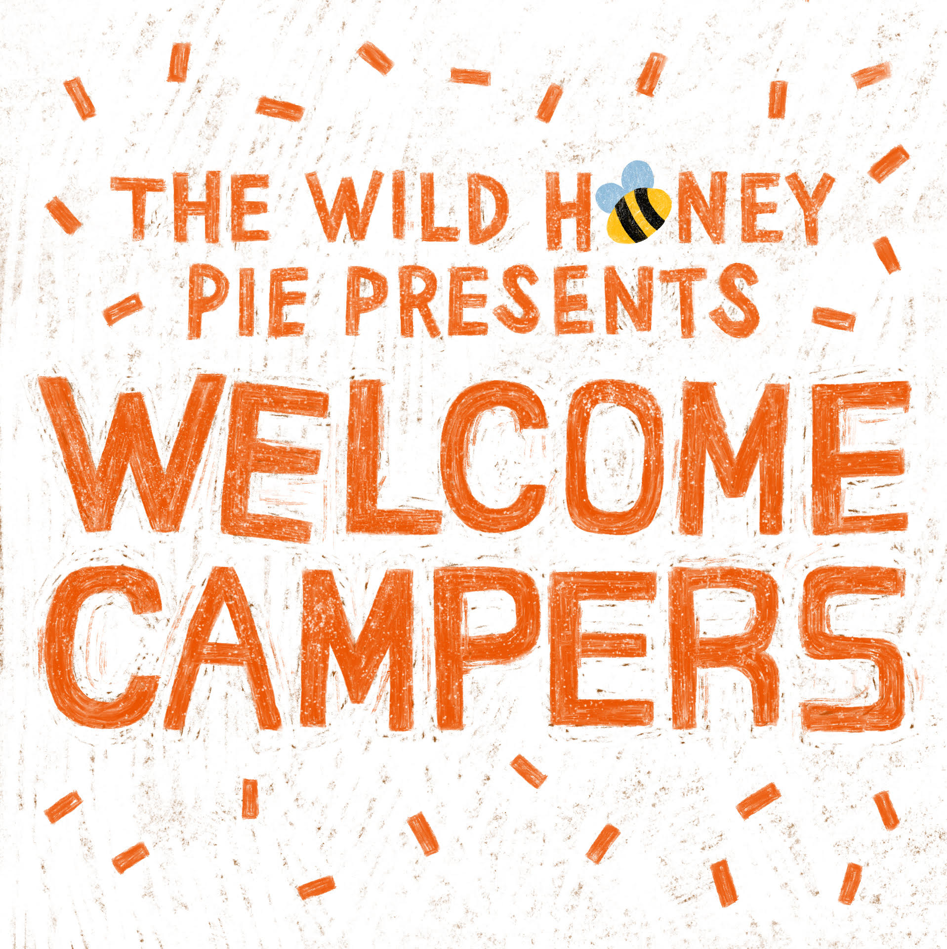 Welcome Campers Music Festival