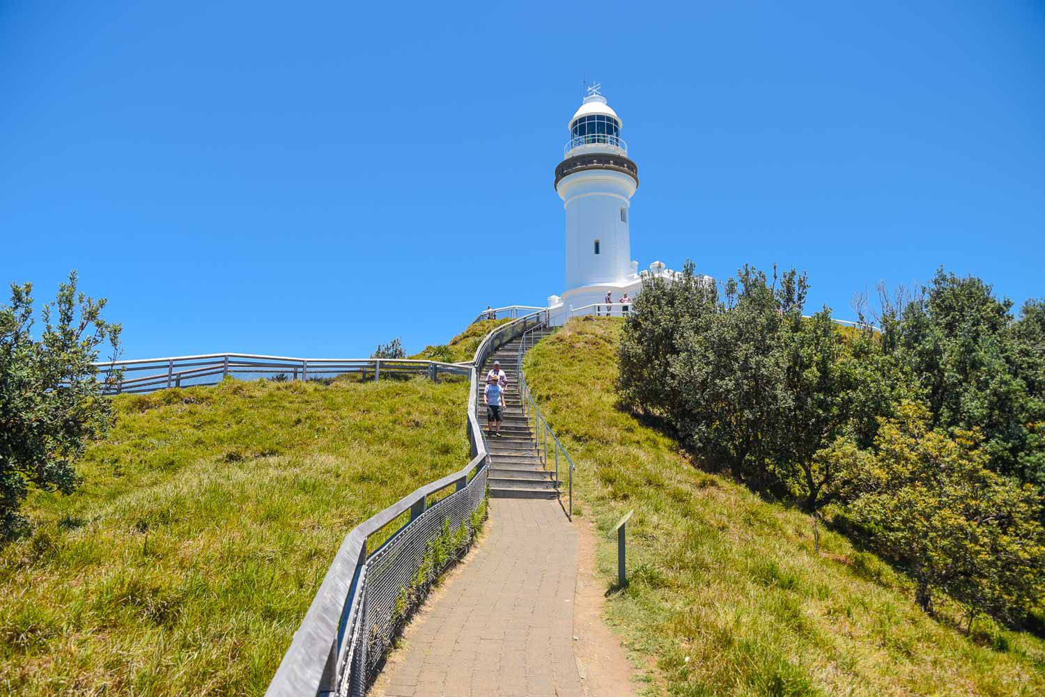 Where to Stay in Byron Bay - Best AIrbnbs