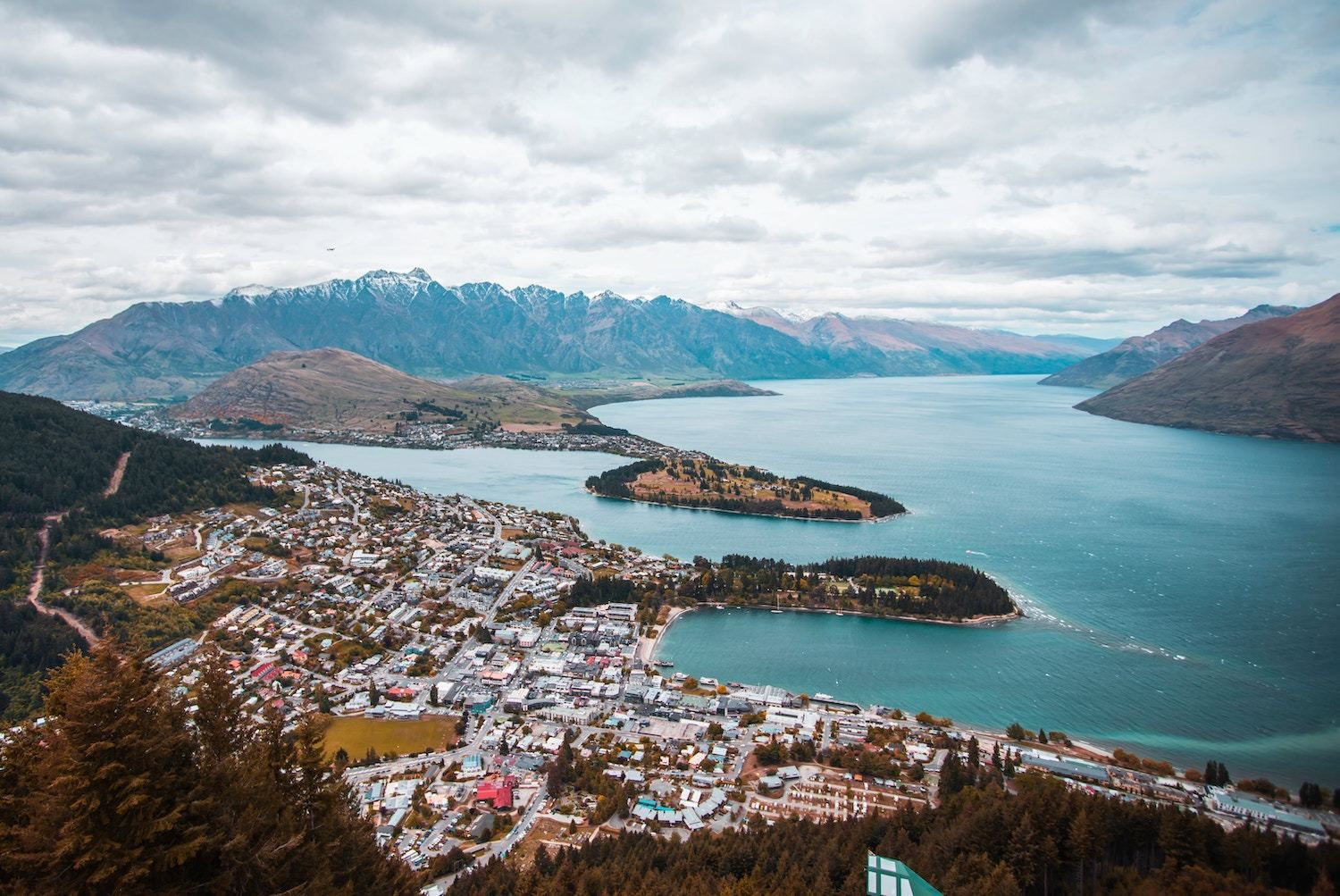 Where to stay in Queenstown - Airbnb Rentals 2020