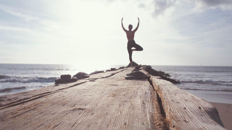 Yoga Byron Bay Airbnb