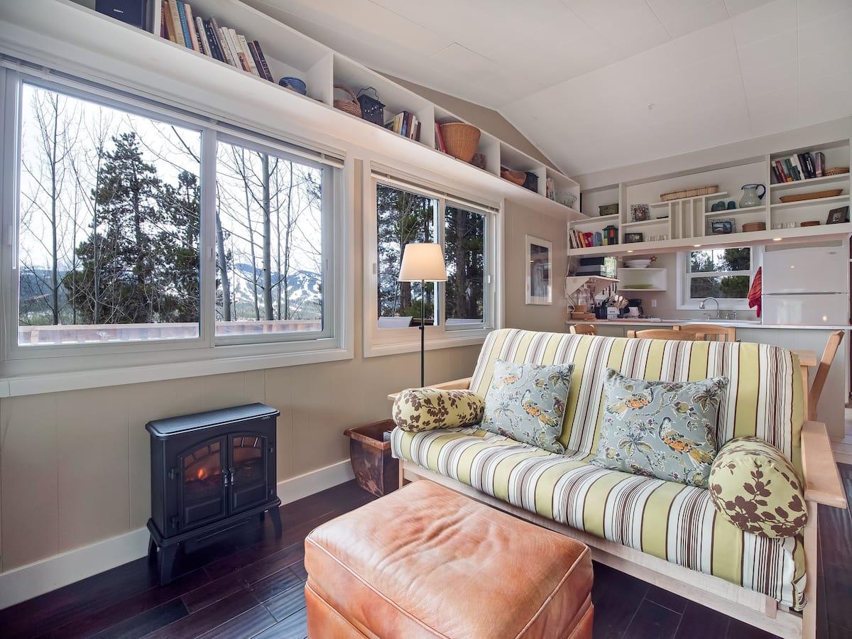 airbnb breckenridge co
