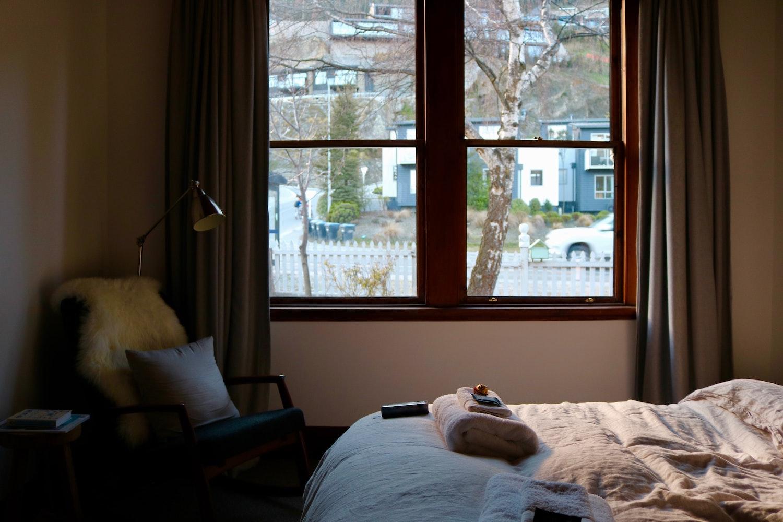 airbnb queenstown nz