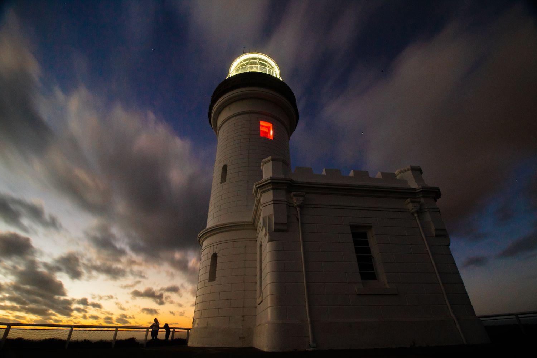 byron bay light house - best airbnb byron bay