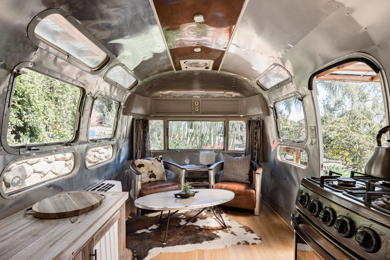 santa barbara airbnb
