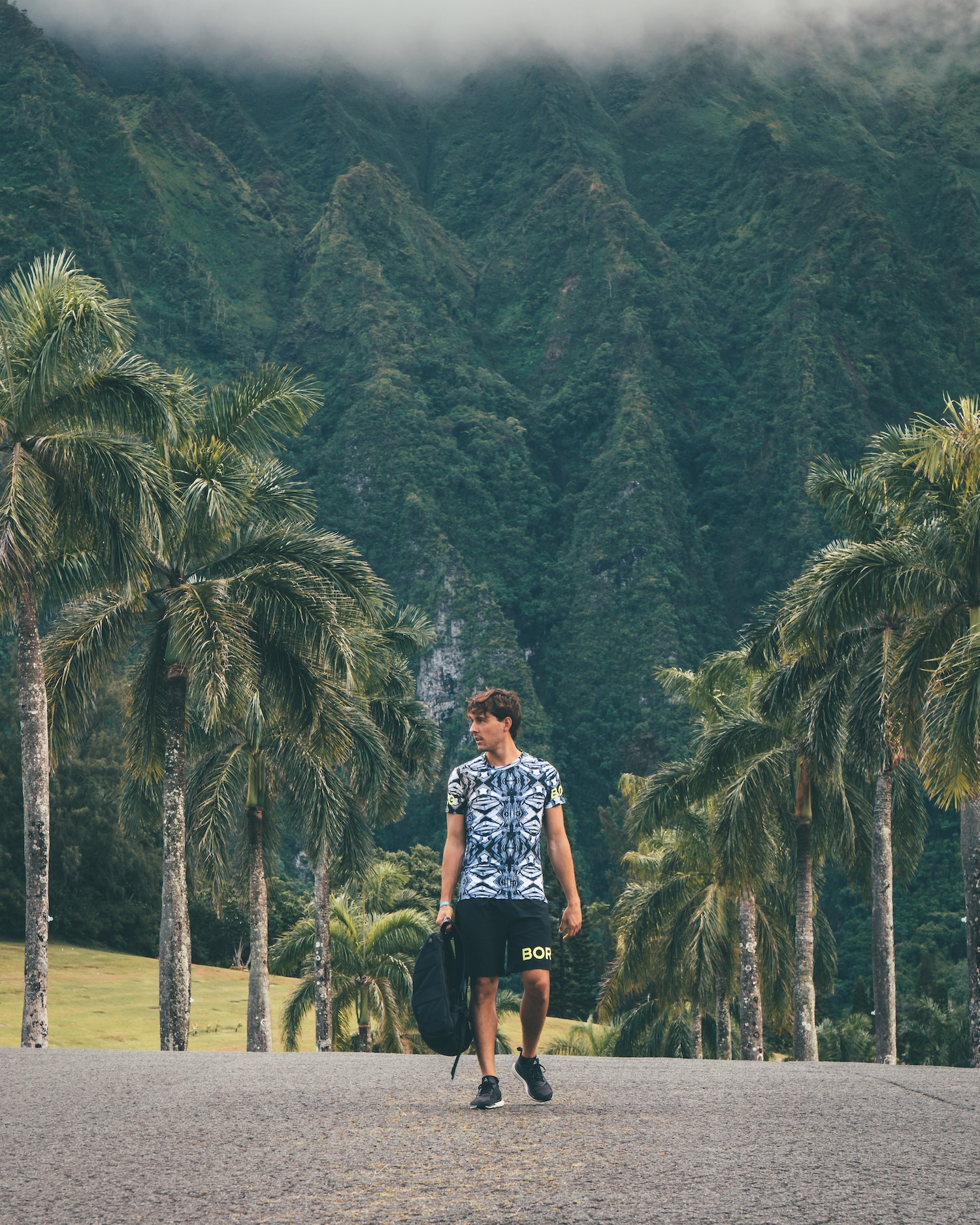 Airbnb Oahu