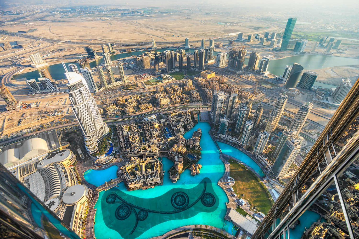 Airbnbs in Dubai