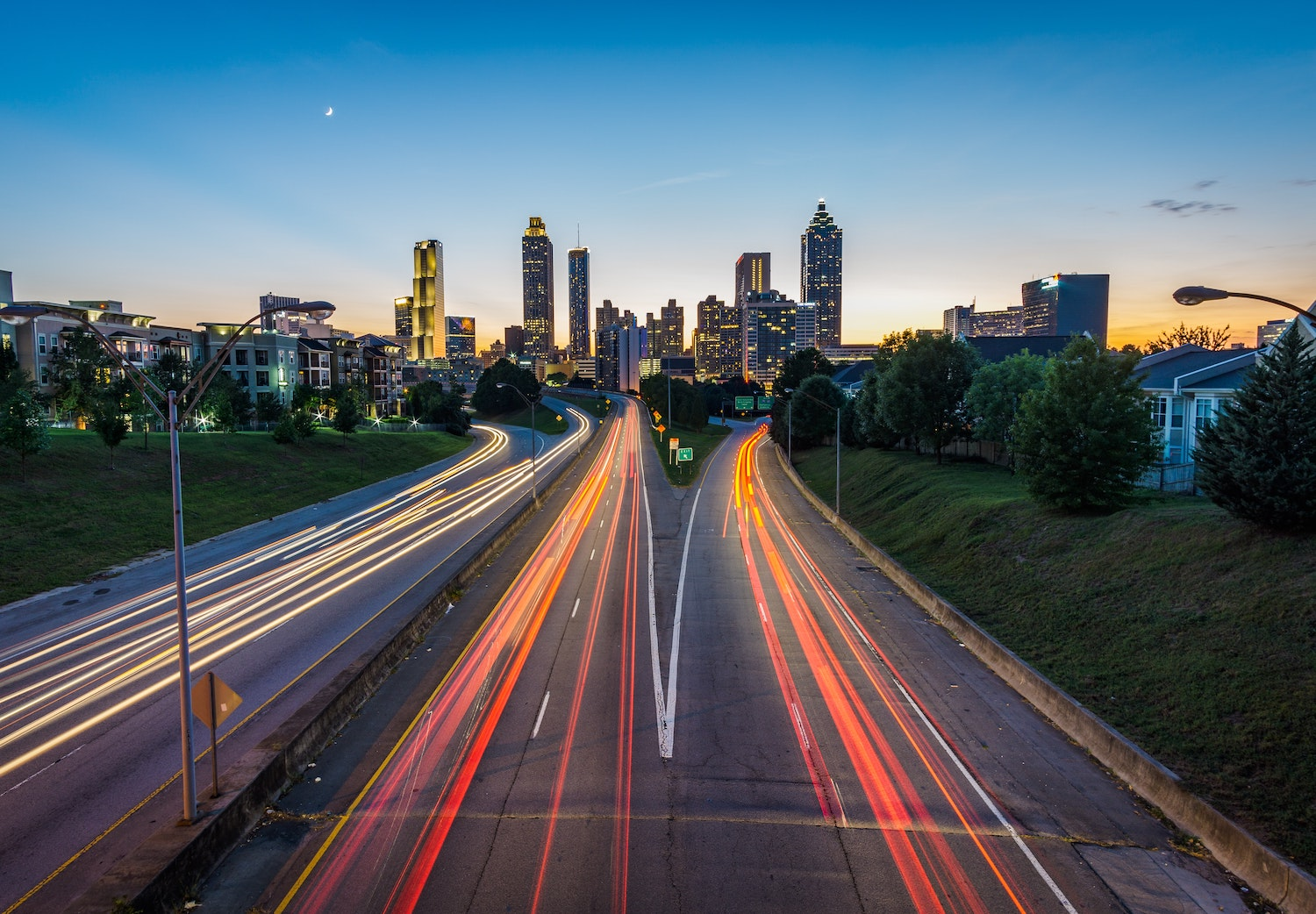 Atlanta Airbnb and Travel Guide