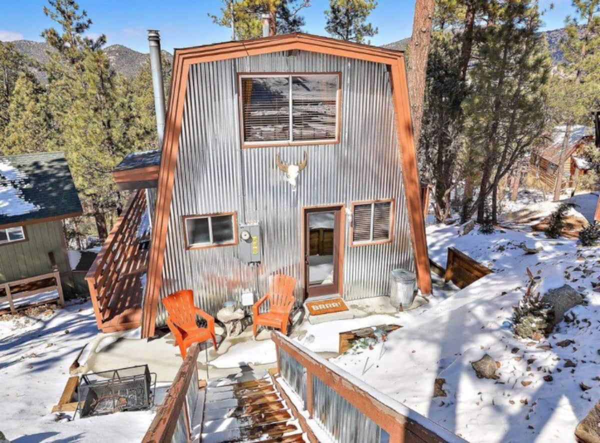 Best Airbnb Big Bear 2021