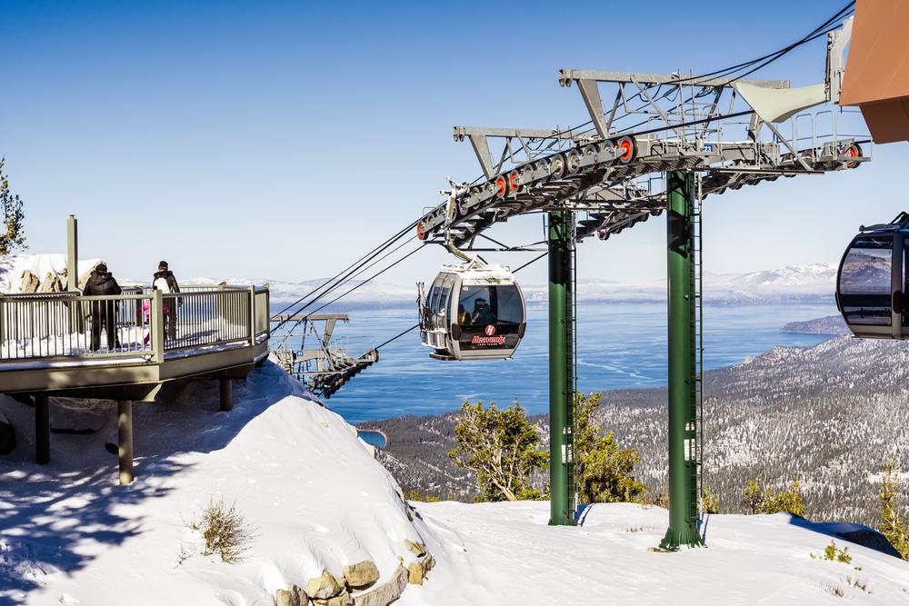 Best Airbnb In Lake Tahoe