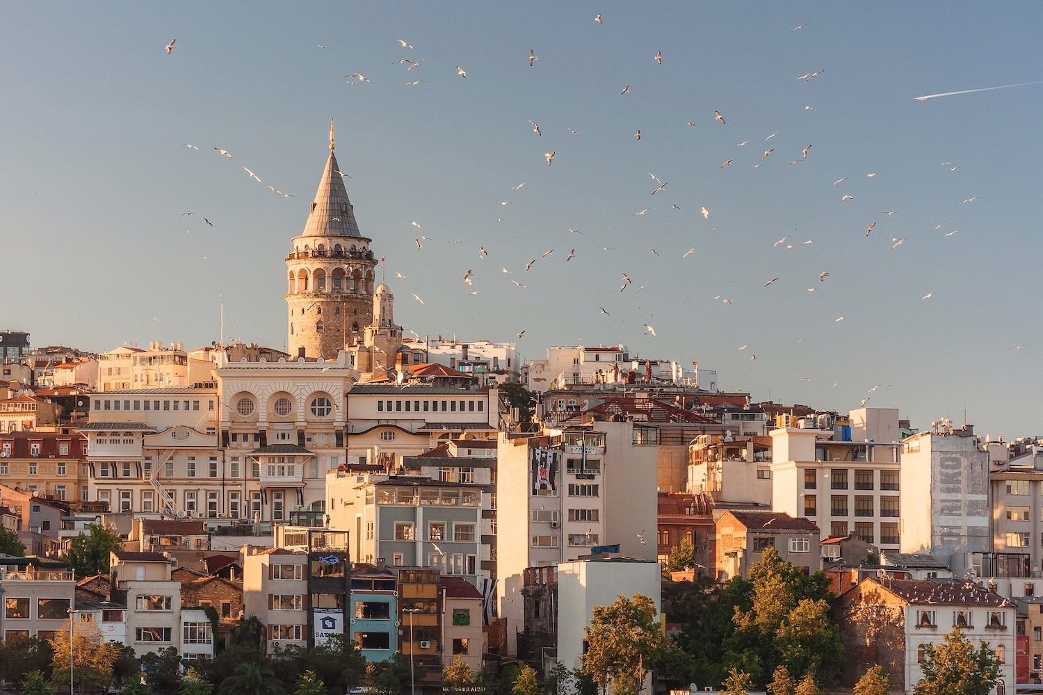 Best Airbnb Istanbul