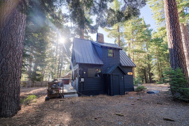 Best Airbnb Lake Tahoe