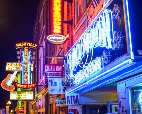 Best Airbnb Nashville