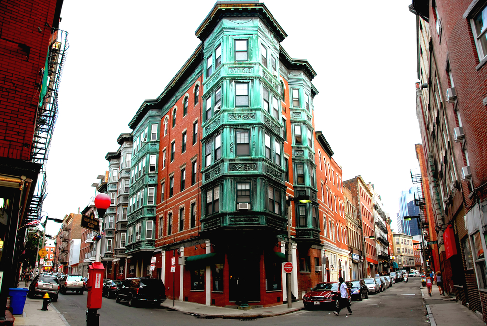 Best Airbnbs In Boston