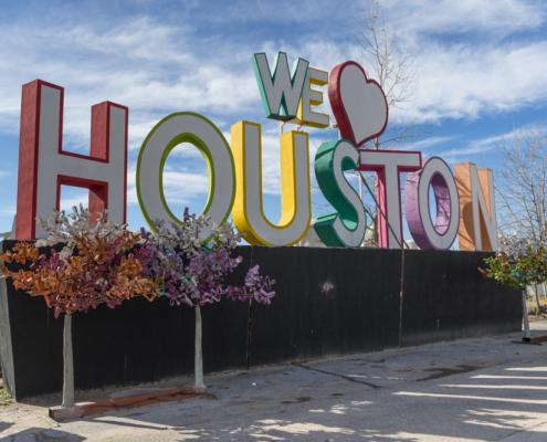 Best Airbnbs In Houston