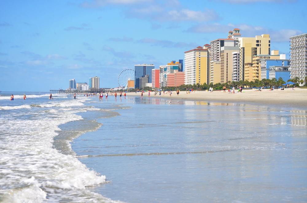 Best Airbnbs In Myrtle Beach