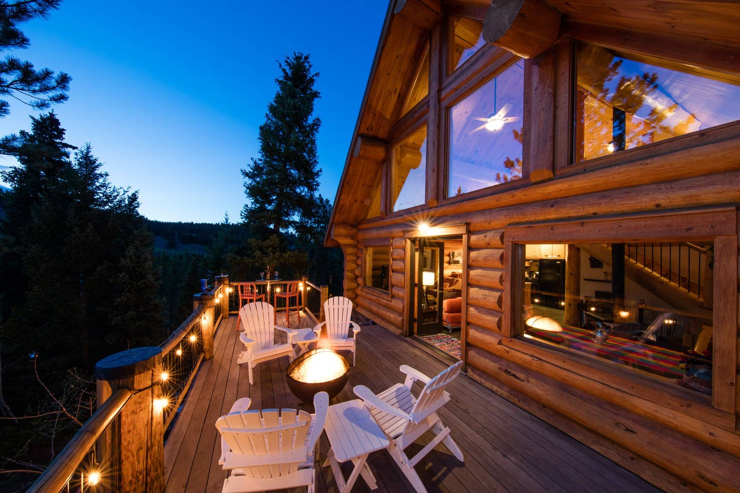 Best Airbnbs in Colorado