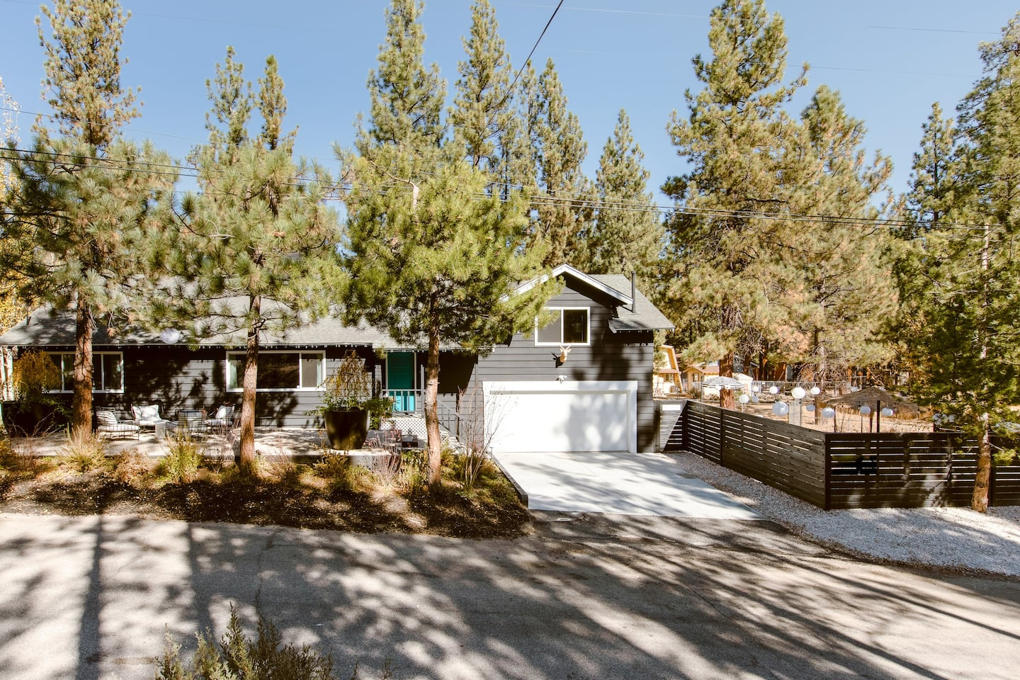 Best Big Bear Airbnb For Large Groups