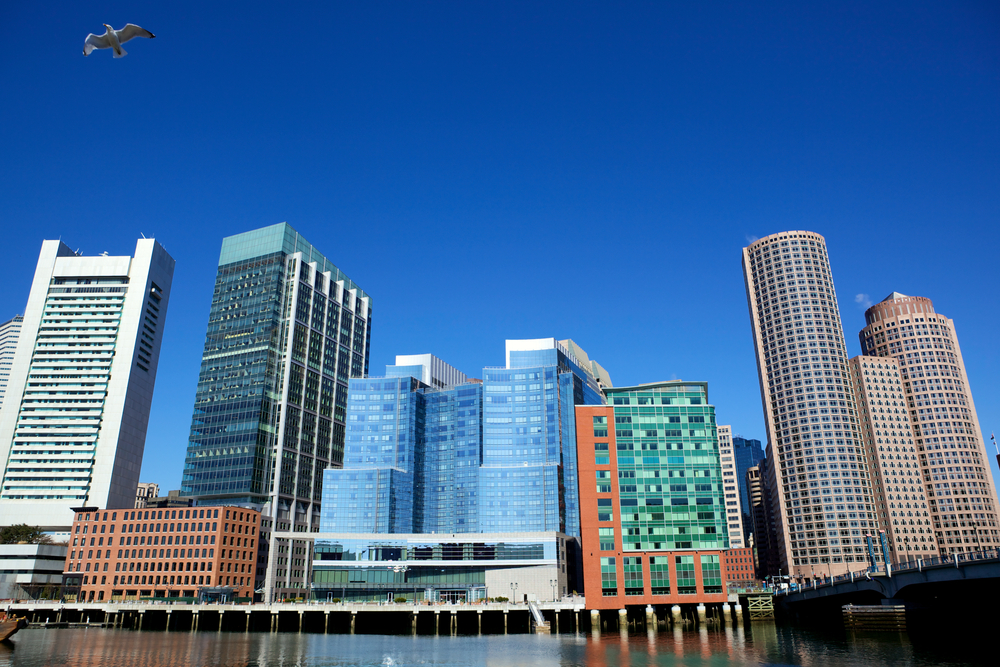 Best Boston Airbnbs