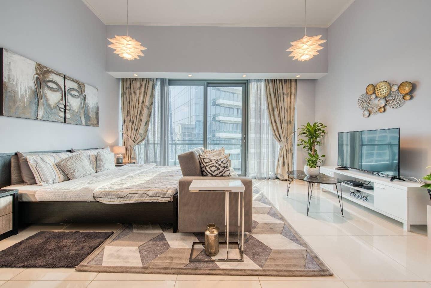 Best Dubai Airbnb 2020